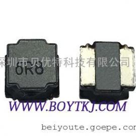磁胶电感BTNR8040C系列贴片功率电感 封胶电感 NR系列电感