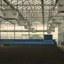 太阳能污泥处理资源化设备技术FH-09=-02