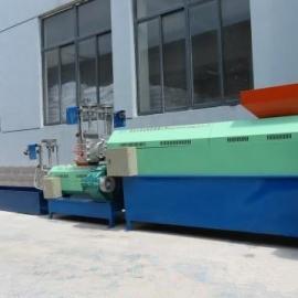 浙江塑料薄膜机械设备 塑料造粒机报价