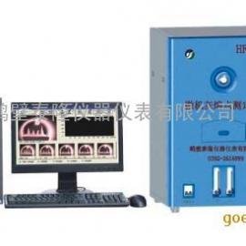 微机灰熔融性测试仪 灰熔融指数测定仪