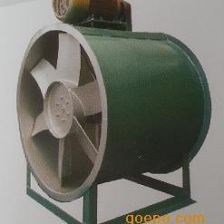 内蒙砖厂T40轴流排潮风机