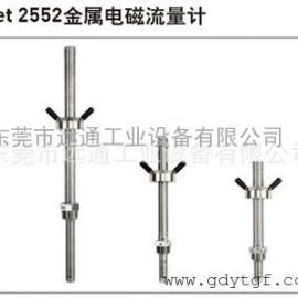 +GF+ 电导率探头 3-2819-1 电导率/电阻率电极