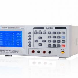 HPS6106精密多路电容测试仪