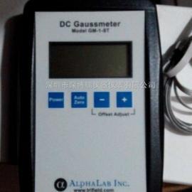 美国ALP高斯计GM-1-ST 磁力测量和直流电螺旋管测量