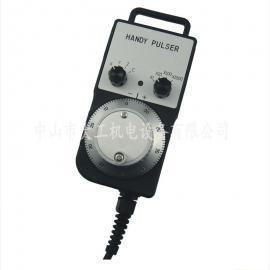 NEMICON内密控HP-L01-2Z1电子手轮手持单元