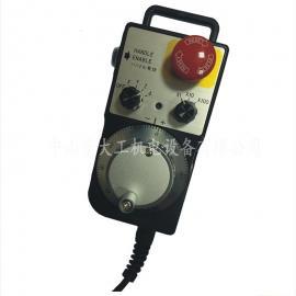 内密控电子手轮HP-L01-2D PL3-300-36