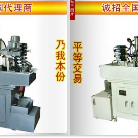 四方铣边机 厂家直销自动铣扁机 小型铣槽机打孔一体机