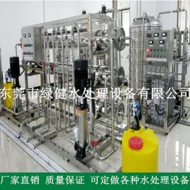 医药用15兆欧edi去离子超纯水装置