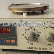 EMS-8C数显恒温磁力加热搅拌器300℃