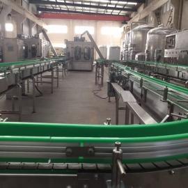 广东瓶装矿泉水设备生产线