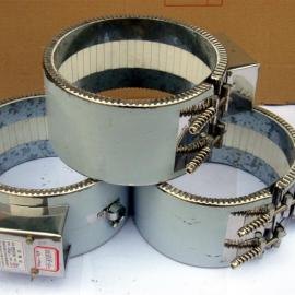 合肥合贵源节能保温陶瓷加热圈