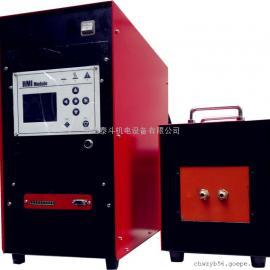 DIH-40数字式分流器高频感应钎焊机
