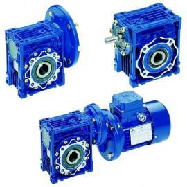 RV150铝合金蜗轮蜗杆减速机现货直销