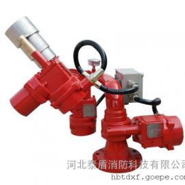 河北廊坊市厂家优惠PSKD50EX防爆电控消防水炮