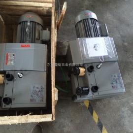 镇江通优永盾风泵气泵 印刷真空泵ZYW80B 镇江80立方干泵