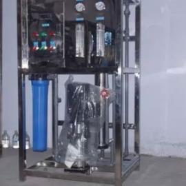 小型净化水设备价格 小型锅炉用软化水设备