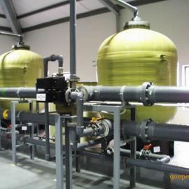 小型锅炉用软化水设备 软化水设备控制阀