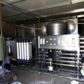商用办公直饮水设备中央空调软化水设备