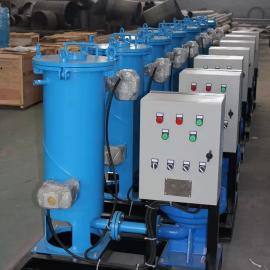 延吉 HCTCS泠凝器胶球清洗装置有限公司