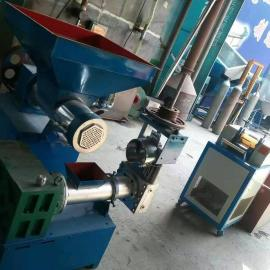 河南泡沫塑料造粒机厂家