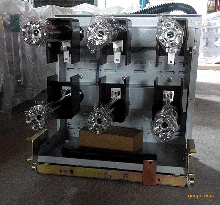 接地手车/计量手车图片-高压手车-高压柜专用高压手车