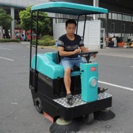 南京驾驶式扫地机工厂学校物业火车站用电瓶式扫地车道路清扫车