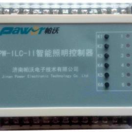 比较便宜的智能照明集中控制系统长仁CR-K系列