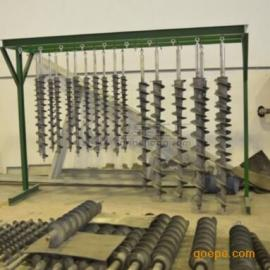 出产型厂家本行制作叠螺机 叠螺脱水机 叠螺式污泥脱水机--洁盛环