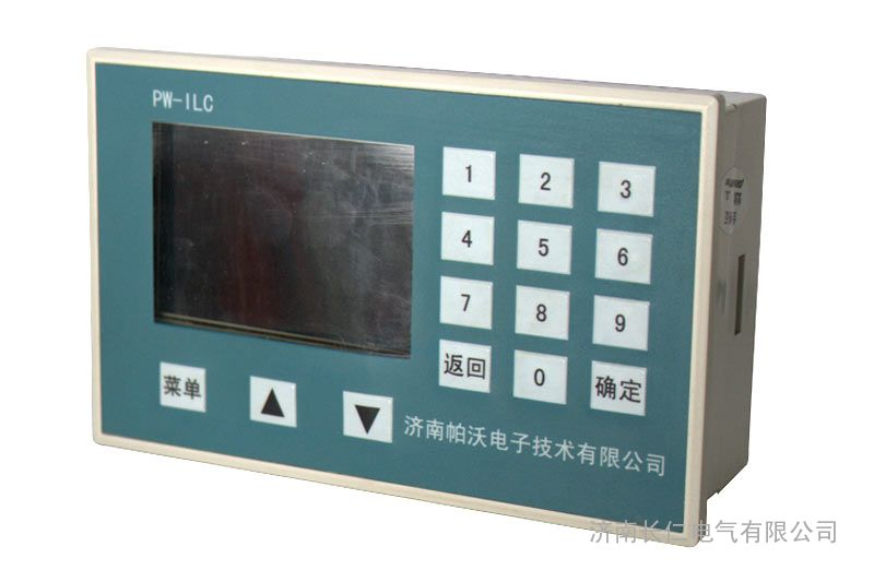 长仁CR-K智能照明控制面板技术参数