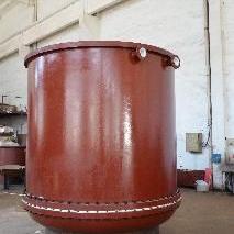 供应立式储罐