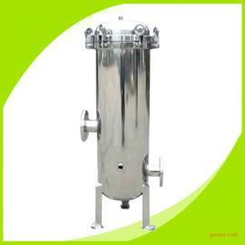 滤芯式过滤器 保安过滤器,芯式过滤器 恒田供应可定制非标