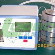 TY-6型撞击式微生物采样器 路博生产 六级筛孔
