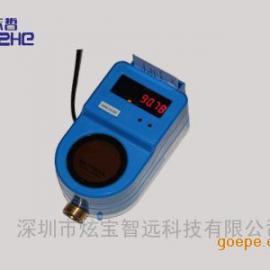四川成都卡哲水控机 浴室计时用水 IC卡感应 热水工程专用