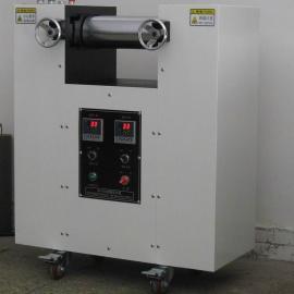塑料粒子配色压片机