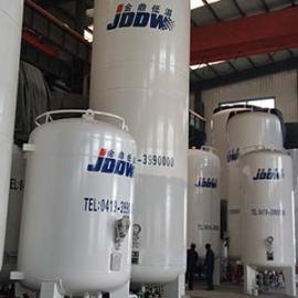 液氧储罐 低温 罐