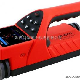 一体式钢筋扫描仪,一体式钢筋位置及保护层测定仪