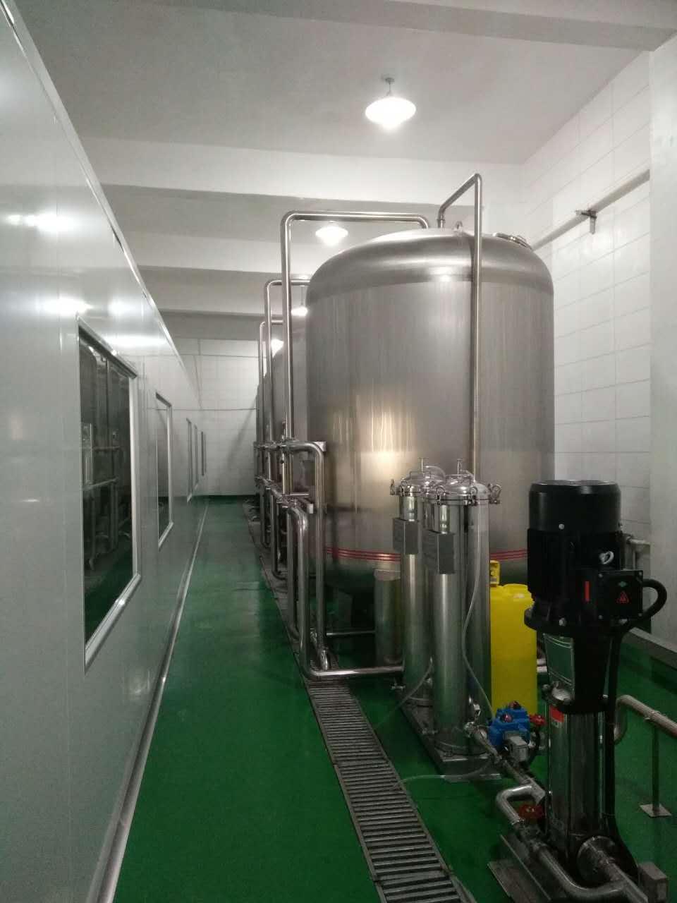 小瓶装山泉水设备|小瓶装山泉水生产线|小瓶装山泉水生产设备