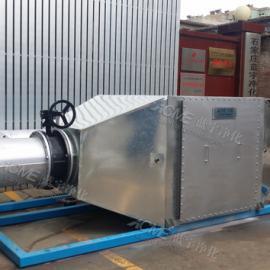 焦炉煤气/煤制气/页岩气发电机组烟气脱硝设备 燃气机组脱硝
