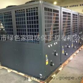 空气能20P 北方超低温热泵冷暖机地暖采暖空气源热泵直销