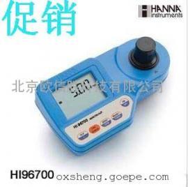 哈纳HI96700微电脑氨氮浓度测定仪