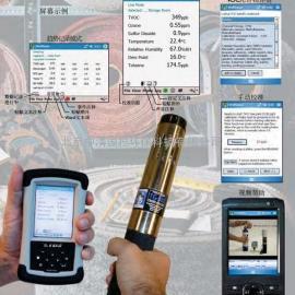 美国格雷沃夫便携式ppb级TVOC/VOC快速检测仪