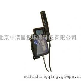 格雷沃夫1260GSS温湿度CO/CO2室内空气质量检测仪