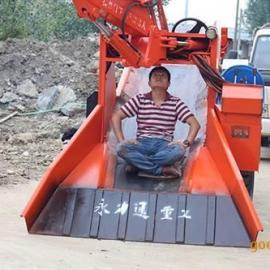 邓州扒渣机公司_扒渣机_四鑫机电扒渣机型号