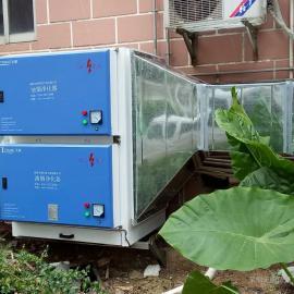 供应广东南山静电油烟净化器厨房油烟净化器厂家直销