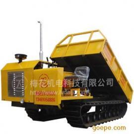 农用履带运输机,履带运输车,链轨车,4缸柴油动力,载重3吨