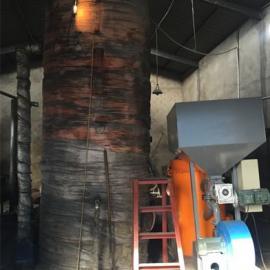 南通启东燃煤锅炉改造推荐博联生物质燃烧机