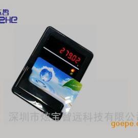江西卡哲K1508水控机智能IC卡感应IC刷卡取水水控机