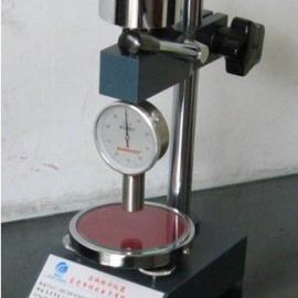 LX-A邵氏硬度计生产厂家