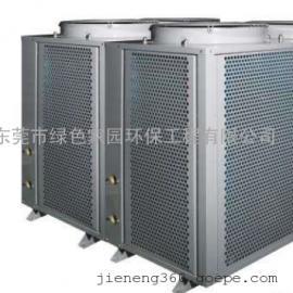 东莞厂家直销 5P空气能热水器 商用空气源热泵水循环地暖酒店宾馆
