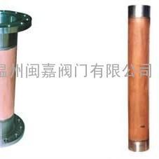 FP FPV-不锈钢氧气阻火器 阀前阀后氧气管道阻火器